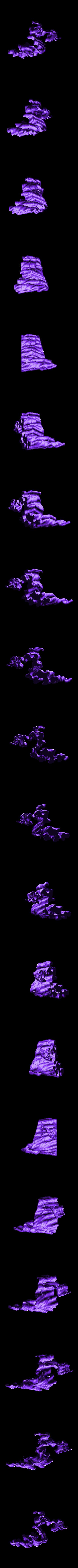 gro5.stl Download free STL file Weird terrain collection • 3D printer object, ferjerez3d