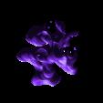 gro9.stl Download free STL file Weird terrain collection • 3D printer object, ferjerez3d