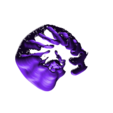 spiral1.stl Download free STL file Weird terrain collection • 3D printer object, ferjerez3d