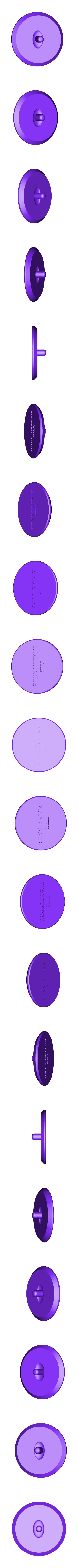 stand_circle.stl Download free STL file The Roadrunner • 3D printing object, ferjerez3d