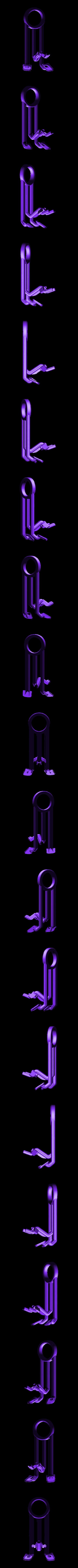 control-pedals.stl Download free STL file Tow Walker • 3D print model, ferjerez3d