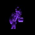 leg_right.stl Download free STL file Tow Walker • 3D print model, ferjerez3d