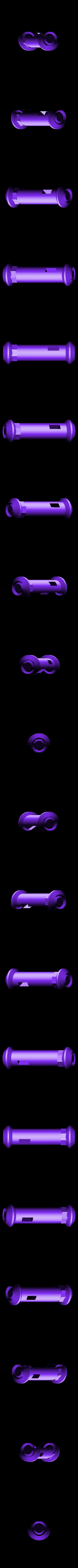 tow-cylinder.stl Download free STL file Tow Walker • 3D print model, ferjerez3d