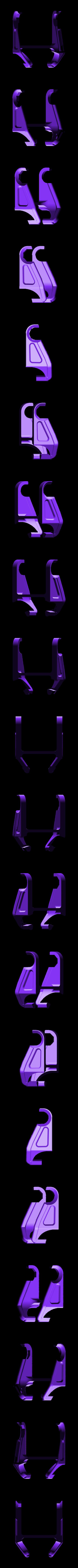 tow-support.stl Download free STL file Tow Walker • 3D print model, ferjerez3d