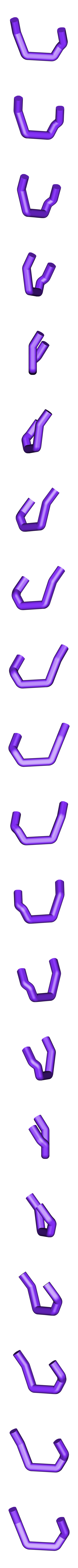 pipe-2.stl Download free STL file Pod Walker • 3D printing object, ferjerez3d