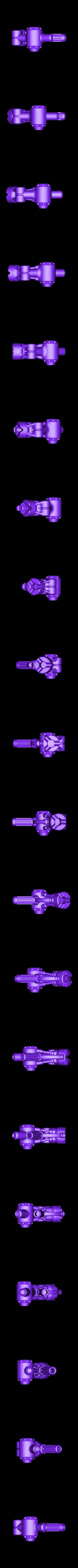 L-leg-leg.stl Download free STL file Pod Walker • 3D printing object, ferjerez3d