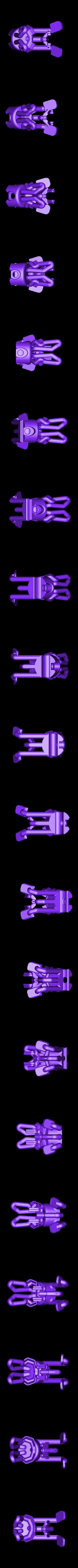 pilot-seat.stl Download free STL file Pod Walker • 3D printing object, ferjerez3d