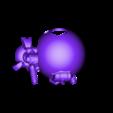robot.stl Download free STL file Pod Walker • 3D printing object, ferjerez3d