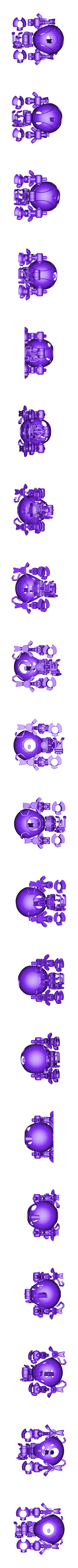 full-plate.stl Download free STL file Pod Walker • 3D printing object, ferjerez3d