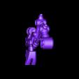 leg-right.stl Télécharger fichier STL gratuit Marcheur de déchets • Design à imprimer en 3D, ferjerez3d
