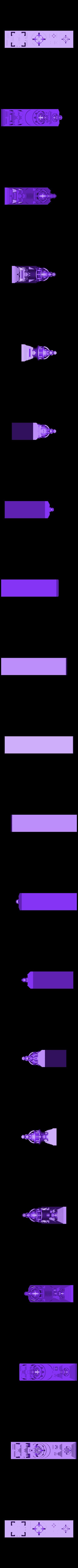 tetris_cities_I.stl Download free STL file Tetris Heart Puzzle • Design to 3D print, ferjerez3d