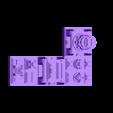 tetris_cities_L.stl Download free STL file Tetris Heart Puzzle • Design to 3D print, ferjerez3d