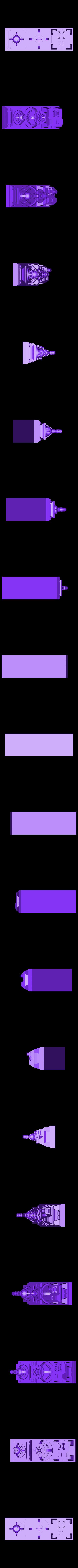 tetris_cities_triple.stl Download free STL file Tetris Heart Puzzle • Design to 3D print, ferjerez3d