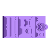 tetris_cities_double.stl Download free STL file Tetris Heart Puzzle • Design to 3D print, ferjerez3d
