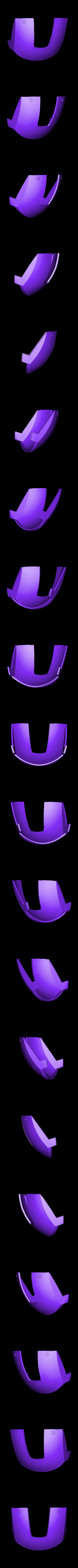 helmet1.stl Download free STL file here • 3D print model, xxj4danizxx