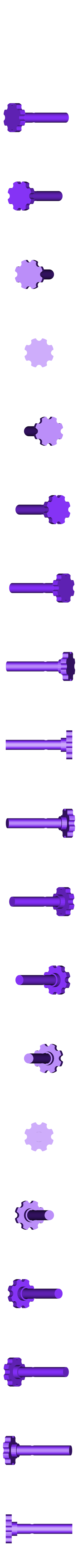 Load_Line_Motor.stl Download free STL file Mobile_Crane • Model to 3D print, alainritchieQ