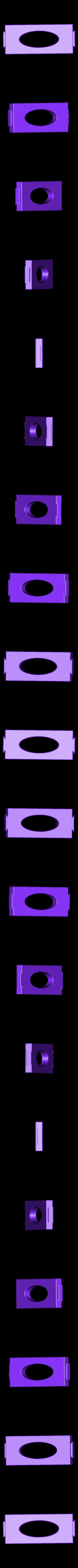 Finder_Spool_Spreader.stl Download free STL file Overhead Spool Holder - Flashforge Finder • 3D print object, itech3dp