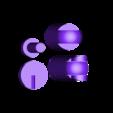 Adventurer_Spool_Holder.stl Télécharger fichier STL gratuit Flashforge Adventurer 3 Spool Adaptateur de bobine • Design pour impression 3D, itech3dp