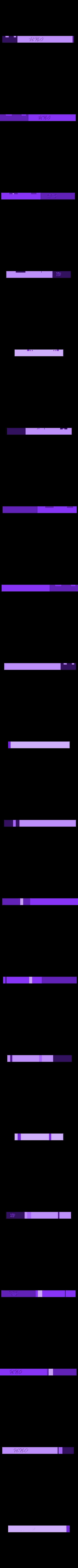 Support boitier UNO.STL Télécharger fichier STL gratuit Arduino UNO • Design pour impression 3D, Chris48