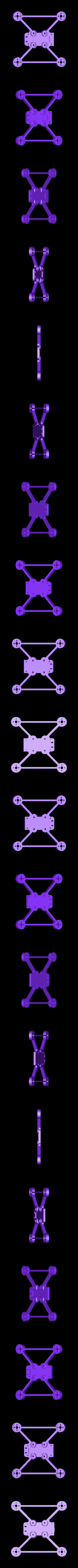 str1KER_V2_straight_supports_THIN.stl Download free STL file str1KER V2 • 3D printable design, Gophy