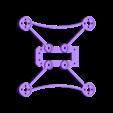 str1KER_V2_thin.stl Download free STL file str1KER V2 • 3D printable design, Gophy