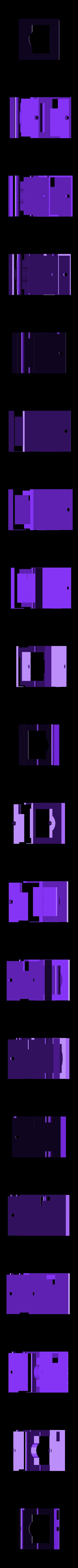 CASE-PrintLikeThis.stl Download free STL file Cyclops 3 - Box case • 3D printer design, Gophy