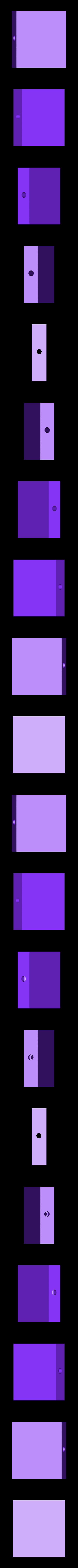 door.stl Download free STL file Cyclops 3 - Box case • 3D printer design, Gophy
