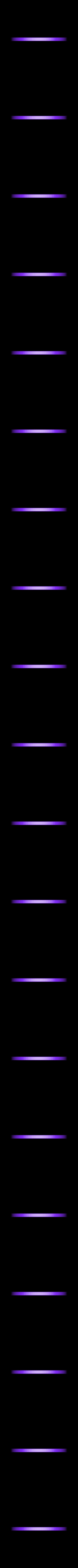 coyar dog.STL Download STL file Dog Necklace • Model to 3D print, deyson20