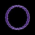 marco6.stl Download STL file Vintage Frame cookie cutter set 2 • 3D printable design, davidruizo