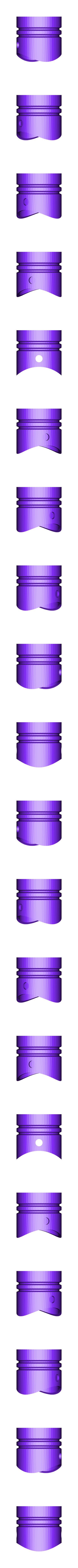 Piston.stl Download STL file PISTON • 3D printing object, Projectdis