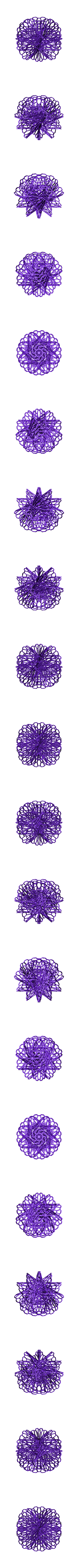 f_shape1_flower1_3_thicker.stl Download free STL file Mathematical Art: Flower Ball (Necklace) • 3D print model, Kay