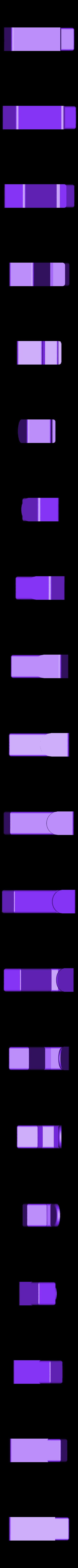 towel_hook.stl Download free STL file Towel hook • 3D printable design, mariospeed