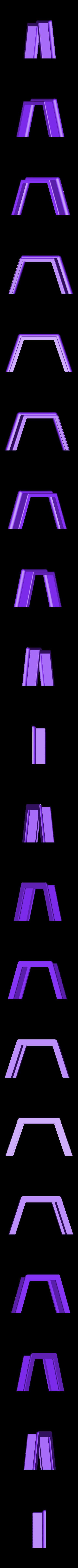 pickup8.stl Download free STL file RC pickup conversion 1/10 scale • 3D printer object, mariospeed
