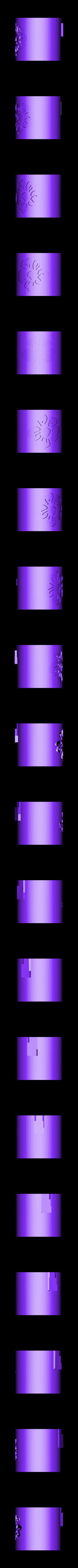 cup_h1.stl Download free STL file back door car cup holder • 3D printer model, mariospeed