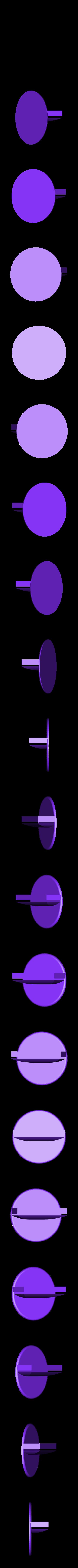 big_card_holder.stl Download free STL file big card holder • 3D printable object, mariospeed