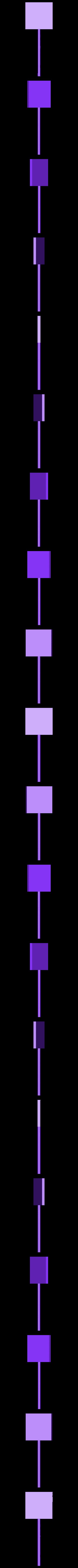 traffic-sign_square.stl Download free STL file Traffic Sign Models • 3D print model, Saran