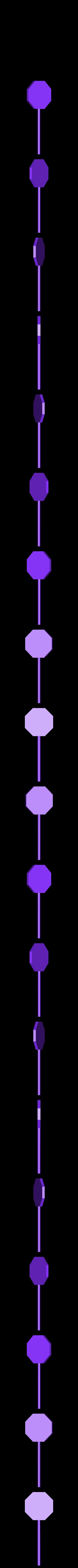 traffic-sign_stop.stl Download free STL file Traffic Sign Models • 3D print model, Saran