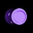 Runko.stl Download free STL file Mega rocket • 3D printable object, NusNus