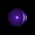 Ylaosa.stl Download free STL file Mega rocket • 3D printable object, NusNus