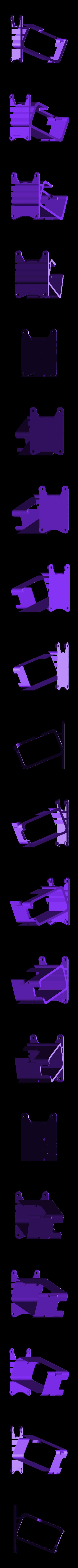 hero5-6-22-degrees.stl Download free STL file Martian II - GoPro HERO 5 / 6 Mount - 22° • 3D printer object, Gophy