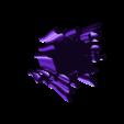 penholder-11.stl Download free STL file Wavy Penholders Collection (15 files) • 3D print design, ferjerez3d