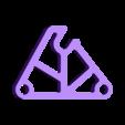 frame.STL Télécharger fichier STL gratuit Porte-bobine en fil métallique • Objet imprimable en 3D, perinski