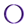 Wband_FailToSucceed_40mm.stl Download free STL file Wrist Band for Teachers & Students • 3D printable design, LGBU