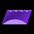 CritterRamp2.stl Download free STL file Critter Rescue Ramp Modified For Smaller Printer • 3D printer object, MeesterEduard