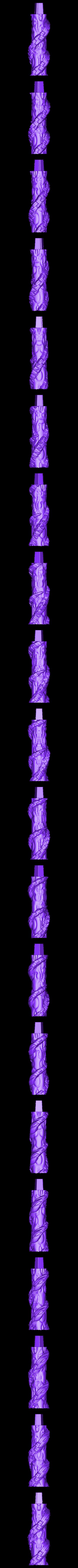 Aquaman_weapon_06.stl Download STL file Aquaman Trident Cosplay STL files - Costume Weapons 3D Printing • 3D printing design, 3DPrintModelStoreSS