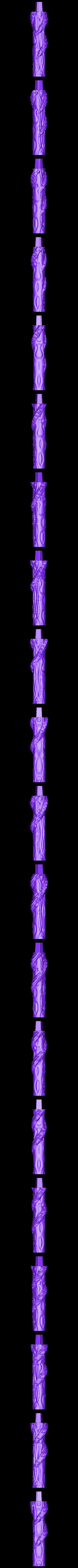 Aquaman_weapon_07.stl Download STL file Aquaman Trident Cosplay STL files - Costume Weapons 3D Printing • 3D printing design, 3DPrintModelStoreSS