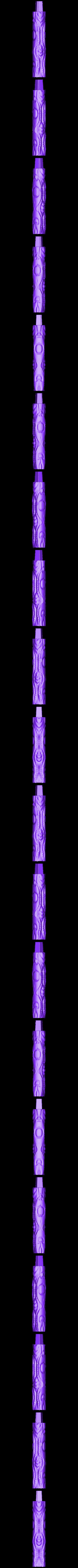 Aquaman_weapon_09.stl Download STL file Aquaman Trident Cosplay STL files - Costume Weapons 3D Printing • 3D printing design, 3DPrintModelStoreSS