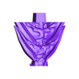 Aquaman_weapon_05.stl Download STL file Aquaman Trident Cosplay STL files - Costume Weapons 3D Printing • 3D printing design, 3DPrintModelStoreSS