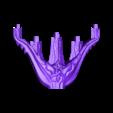 Aquaman_weapon_03.stl Download STL file Aquaman Trident Cosplay STL files - Costume Weapons 3D Printing • 3D printing design, 3DPrintModelStoreSS
