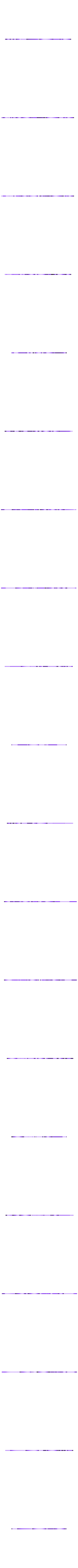 clock-stl.STL Download STL file Clock Numbers • 3D printer object, svandalk